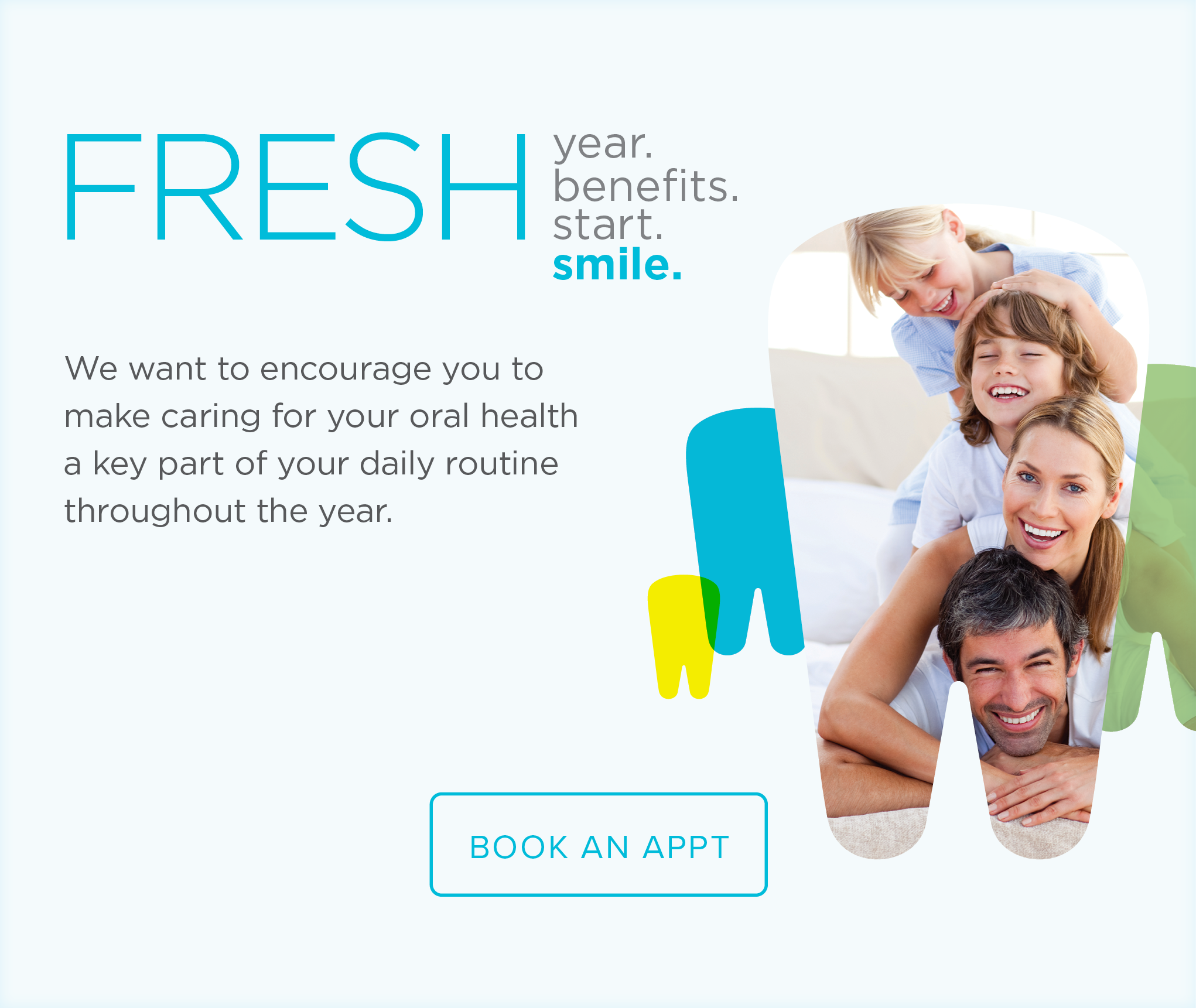 Promenade Smiles  and Orthodontics - Make the Most of Your Benefits